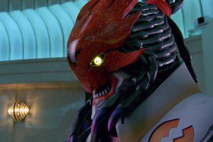 ดูหนัง Uchu Sentai Kyuranger ขบวนการอวกาศ คิวเรนเจอร์ ตอนที่ 15