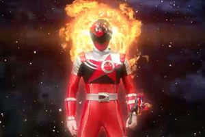 ดูหนัง Uchu Sentai Kyuranger ขบวนการอวกาศ คิวเรนเจอร์ ตอนที่ 17