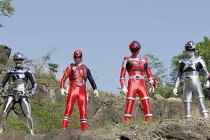 ดูหนัง Uchu Sentai Kyuranger ขบวนการอวกาศ คิวเรนเจอร์ ตอนที่ 18