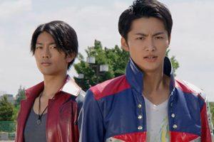 ดูหนัง Uchu Sentai Kyuranger ขบวนการอวกาศ คิวเรนเจอร์ ตอนที่ 23