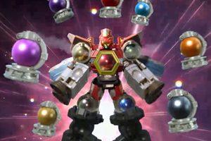 ดูหนัง Uchu Sentai Kyuranger ขบวนการอวกาศ คิวเรนเจอร์ ตอนที่ 24