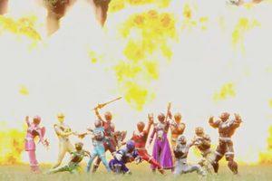 ดูหนัง Uchu Sentai Kyuranger ขบวนการอวกาศ คิวเรนเจอร์ ตอนที่ 25