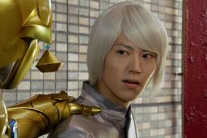 ดูหนัง Uchu Sentai Kyuranger ขบวนการอวกาศ คิวเรนเจอร์ ตอนที่ 2
