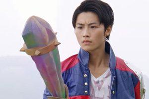 ดูหนัง Uchu Sentai Kyuranger ขบวนการอวกาศ คิวเรนเจอร์ ตอนที่ 33