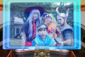 ดูหนัง Uchu Sentai Kyuranger ขบวนการอวกาศ คิวเรนเจอร์ ตอนที่ 39