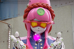 ดูหนัง Uchu Sentai Kyuranger ขบวนการอวกาศ คิวเรนเจอร์ ตอนที่ 4