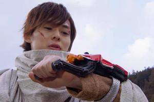ดูหนัง Uchu Sentai Kyuranger ขบวนการอวกาศ คิวเรนเจอร์ ตอนที่ 5