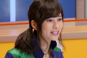ดูหนัง Uchu Sentai Kyuranger ขบวนการอวกาศ คิวเรนเจอร์ ตอนที่ 6