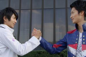 ดูหนัง Uchu Sentai Kyuranger ขบวนการอวกาศ คิวเรนเจอร์ ตอนที่ 7