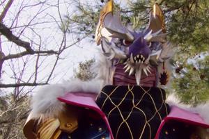 ดูหนัง Uchu Sentai Kyuranger ขบวนการอวกาศ คิวเรนเจอร์ ตอนที่ 9