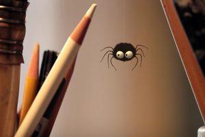 ดูหนัง Minuscule Season 2 เปิดโลกแมลงจิ๋ว ปี 2 ตอนที่ 18