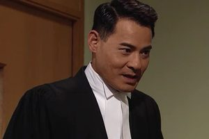 ดูหนัง Raising The Bar สงครามหักเหลี่ยมทนาย ตอนที่ 8