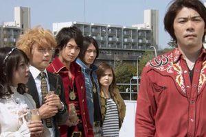 ดูหนัง Kaizoku Sentai Gokaiger ขบวนการโจรสลัด โกไคเจอร์ ตอนที่ 14