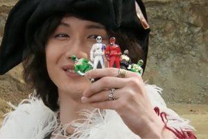 ดูหนัง Kaizoku Sentai Gokaiger ขบวนการโจรสลัด โกไคเจอร์ ตอนที่ 15