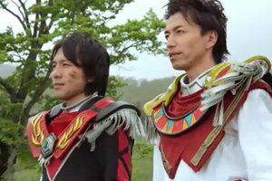ดูหนัง Kaizoku Sentai Gokaiger ขบวนการโจรสลัด โกไคเจอร์ ตอนที่ 20