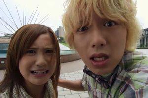ดูหนัง Kaizoku Sentai Gokaiger ขบวนการโจรสลัด โกไคเจอร์ ตอนที่ 27
