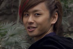 ดูหนัง Kaizoku Sentai Gokaiger ขบวนการโจรสลัด โกไคเจอร์ ตอนที่ 3