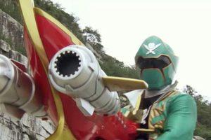 ดูหนัง Kaizoku Sentai Gokaiger ขบวนการโจรสลัด โกไคเจอร์ ตอนที่ 32