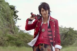 ดูหนัง Kaizoku Sentai Gokaiger ขบวนการโจรสลัด โกไคเจอร์ ตอนที่ 35
