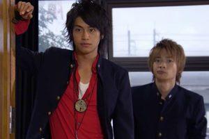 ดูหนัง Kaizoku Sentai Gokaiger ขบวนการโจรสลัด โกไคเจอร์ ตอนที่ 39