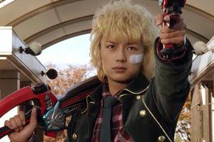 ดูหนัง Kaizoku Sentai Gokaiger ขบวนการโจรสลัด โกไคเจอร์ ตอนที่ 43