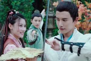 ดูหนัง The Taoism Grandmaster ปรมาจารย์ตำนานเต๋า ตอนที่ 25