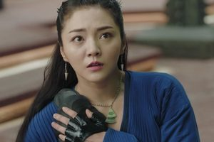 ดูหนัง Zhao Yao เจาเหยา ลิขิตรักนางพญามาร ตอนที่ 32