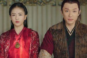 ดูหนัง Zhao Yao เจาเหยา ลิขิตรักนางพญามาร ตอนที่ 42