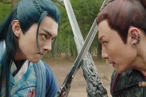 ดูหนัง Zhao Yao เจาเหยา ลิขิตรักนางพญามาร ตอนที่ 44