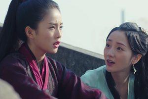 ดูหนัง Zhao Yao เจาเหยา ลิขิตรักนางพญามาร ตอนที่ 8