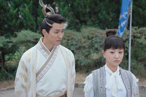 ดูหนัง Demon Catcher Zhong Kui จงขุย ศึกเทพสยบมาร ตอนที่ 12