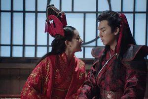 ดูหนัง Demon Catcher Zhong Kui จงขุย ศึกเทพสยบมาร ตอนที่ 42