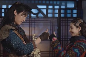 ดูหนัง Demon Catcher Zhong Kui จงขุย ศึกเทพสยบมาร ตอนที่ 43