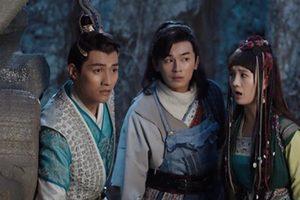 ดูหนัง Demon Catcher Zhong Kui จงขุย ศึกเทพสยบมาร ตอนที่ 5