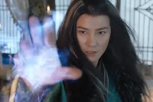 ดูหนัง Demon Catcher Zhong Kui จงขุย ศึกเทพสยบมาร ตอนที่ 54