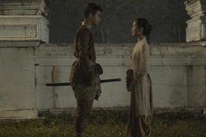 ดูหนัง ตำนานสมเด็จพระนเรศวรมหาราช ภาคองค์ประกันหงสา King Naresuan The Series ตอนที่ 12