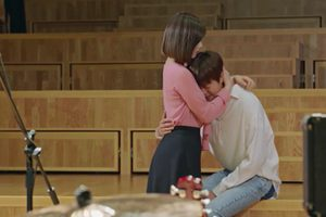 ดูหนัง The Liar and His Lover สะดุดรักนักแต่งเพลง ตอนที่ 13