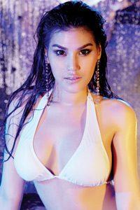 ดูคลิป Min A'lure Mag 36 HD A'lure Sexy Pretty
