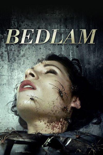 After Dark: Bedlam สืบตำนาน ฆาตกรรมลูกโซ่