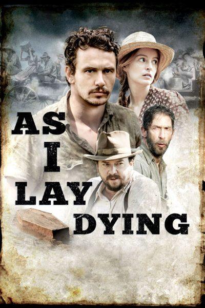 As I Lay Dying มหรสพชีวิต ความรัก ความหวัง ความตาย