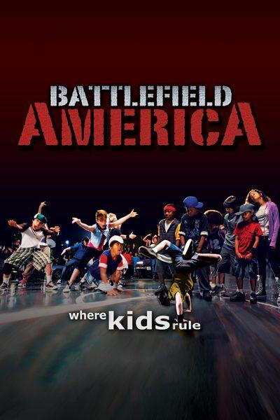 Battlefield America เกรียนเล็ก เกรียนใหญ่ หัวใจระเบิดเต้น