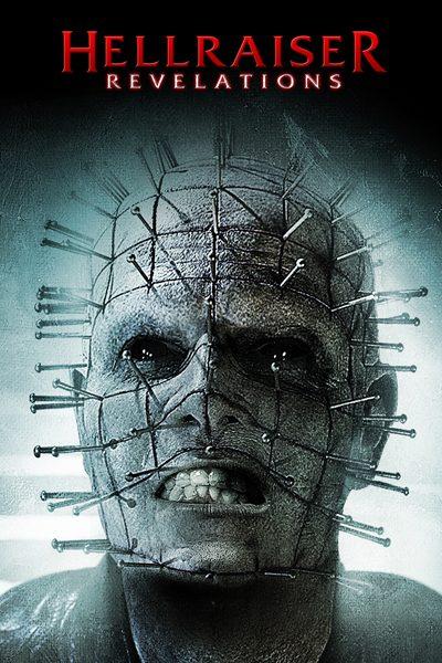 Hellraiser : Revelations บิดเปิดนรกไม่มีวันตาย