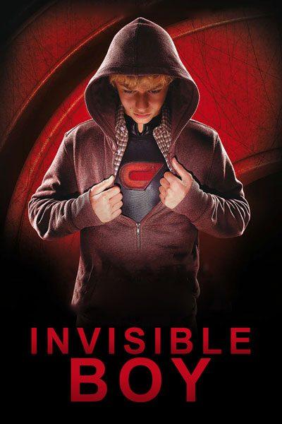 ดูหนัง Invisible Boy ยอดมนุษย์ไร้เงา