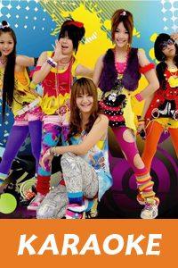 Blink Blink : Candy Mafia [คาราโอเกะ]