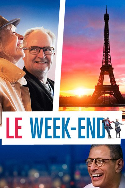 ดูหนัง Le Week-End พักร้อนมาวอร์มรัก