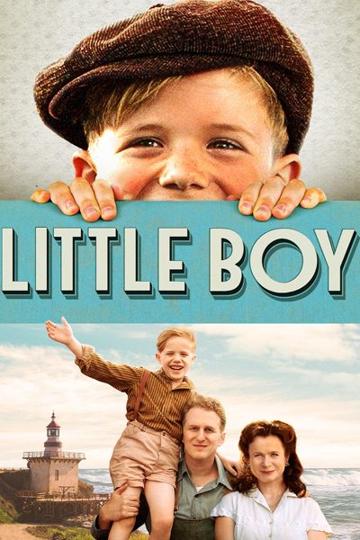 Little Boy มหัศจรรย์พลังฝันบันลือโลก