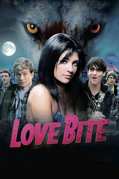 Love Bite รักลุ้นกัด