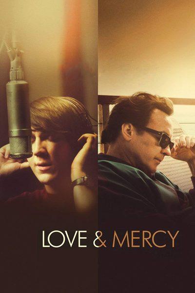 Love & Mercy คนคลั่งฝัน เพลงลั่นโลก