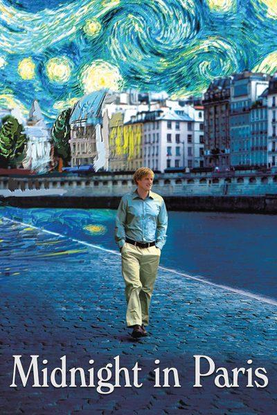ดูหนัง Midnight in Paris คืนบ่มรักที่ปารีส