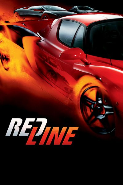 ดูหนัง Red Line ซิ่งทะลุเพดานนรก